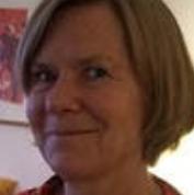 Anne-Maj Olsson